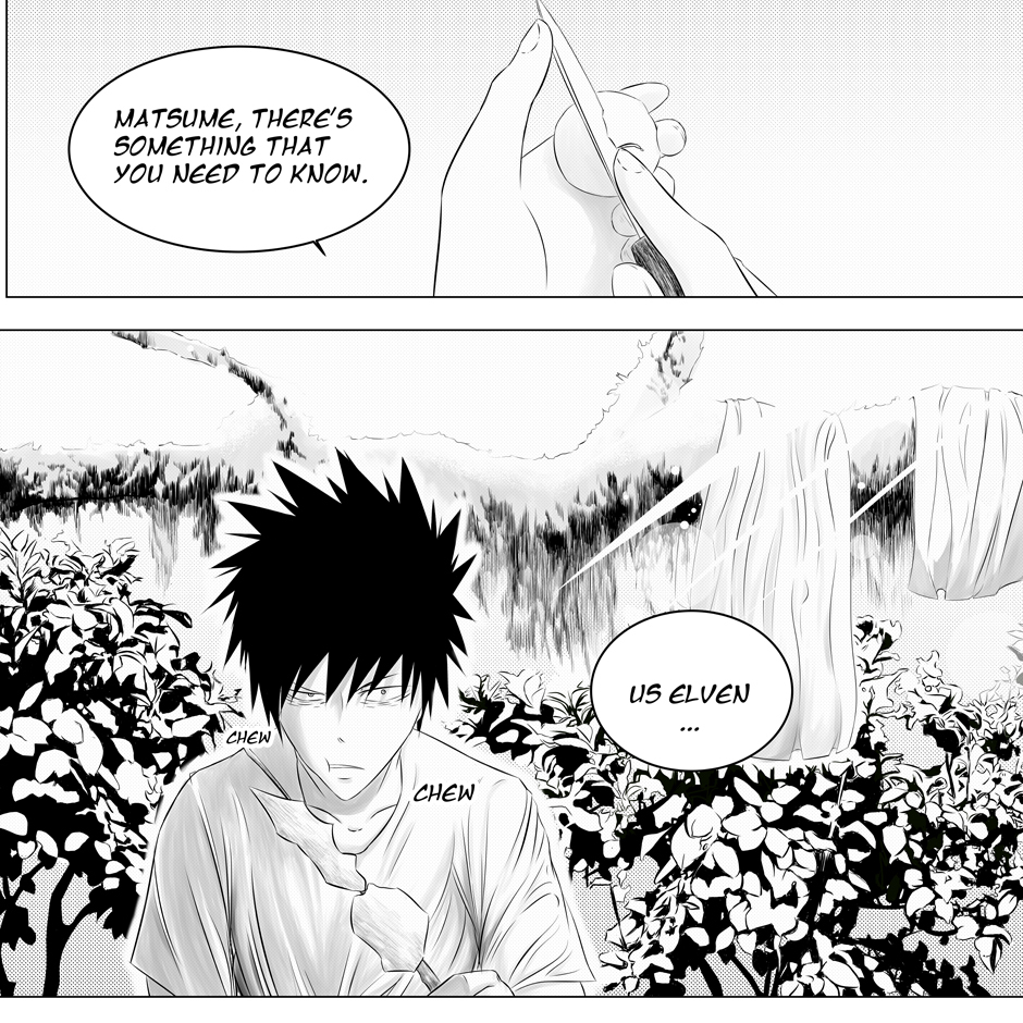 Anyone looking for a manga artist? (On hold) - Collaboration - Tapas